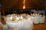 Playa del Secreto Beach Wedding
